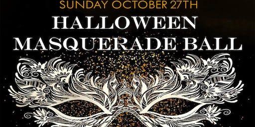 Ghost Hip Hop Tour ~ Halloween Masquerade Ball~ Sunday October 27th~ $20