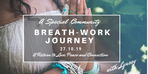A Special Community Breathwork Journey (by donation)