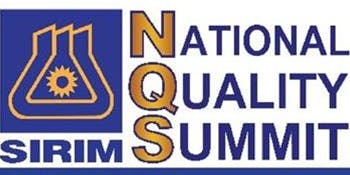 NATIONAL QUALITY SUMMIT 2019