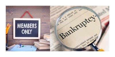 SAFCA Members Only! Bankruptcy Training with AFSA - Adelaide 1