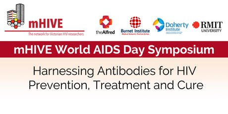 mHIVE World AIDS Day 2019 Symposium tickets