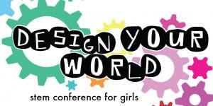 Volunteer Registration-Fall2019 Design Your World-STEM Conference for Girls