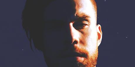 "Mike Voss - ""DUSK"" album listening party tickets"