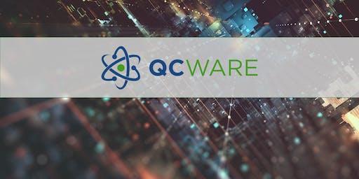 QC Ware BBQ v16.0
