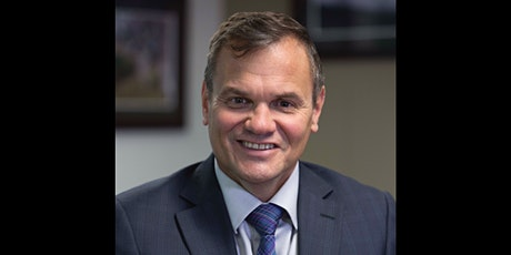 RAeS February Lecture and AGM: ATSB Chief Commissioner Greg Hood  tickets