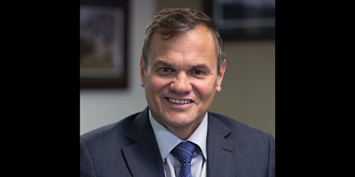 RAeS February Lecture and AGM: ATSB Chief Commissioner Greg Hood