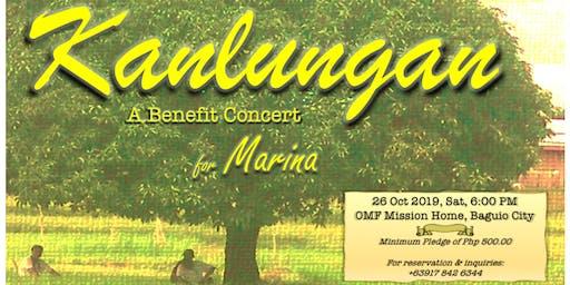 KANLUNGAN || A Benefit Concert for Marina
