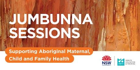Jumbunna Sessions -  Early Life: Shaping Children's Brain Development tickets