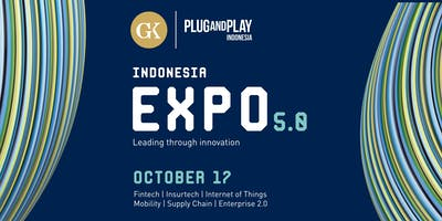 GK-PLUG AND PLAY EXPO 5.0: LEADING THROUGH INNOVATION