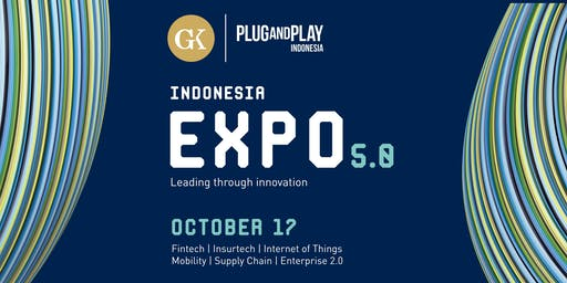 GK-PLUG AND PLAY EXPO 5.0: LEADING THROUGH INNOVATION