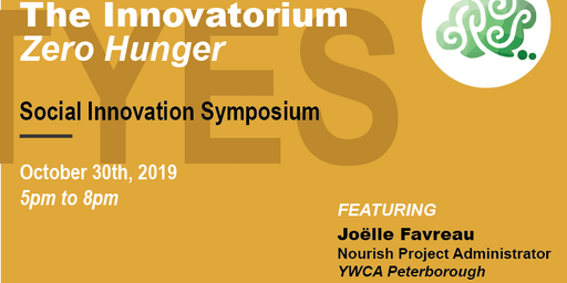 The Innovatorium: Zero Hunger