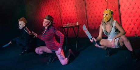 Damn Devillez Horror Cosplay Burlesque Show tickets