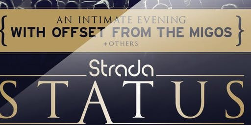 STRADA STATUS