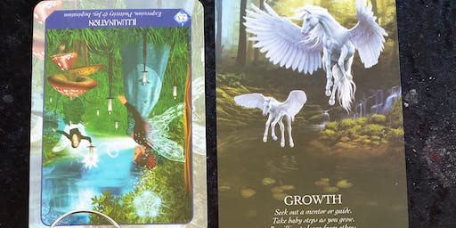 Learn The Wonder Of  Oracle Cards