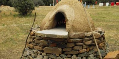 Cob Oven Weekend Workshop