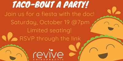 free fiesta with the doc!