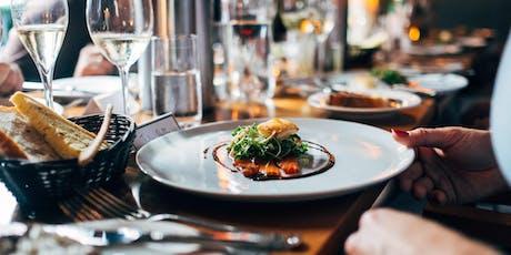 Sailmaker Wine Dinner Series tickets