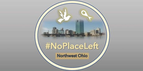 No Place Left Discipleship/Evangelism Training Toledo, Ohio tickets