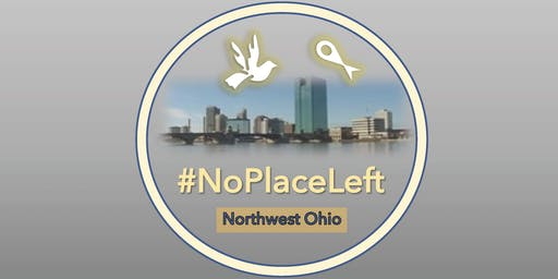 No Place Left Discipleship/Evangelism Training Toledo, Ohio