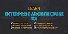 Enterprise Architecture 101_ 4 Days Virtual Live Training in Munich