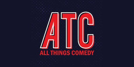 All Things Comedy Presents Rick Ingraham does an hour of crowd work! tickets