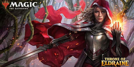 Friday Night Magic the Gathering - Booster Draft tickets