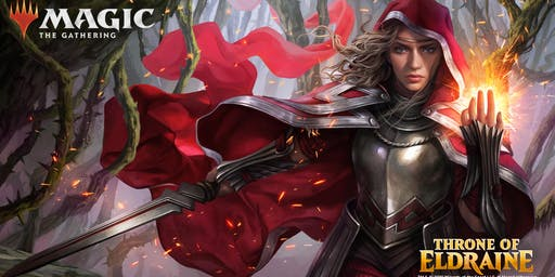 Friday Night Magic - Booster Draft