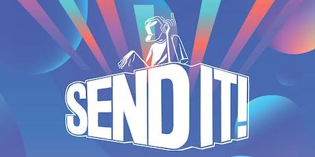 Send It Festival - January 2020 tickets