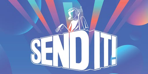 Send It Festival - January 2020