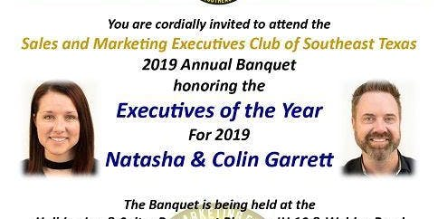 2019 Sales and Marketing Executives of the Year
