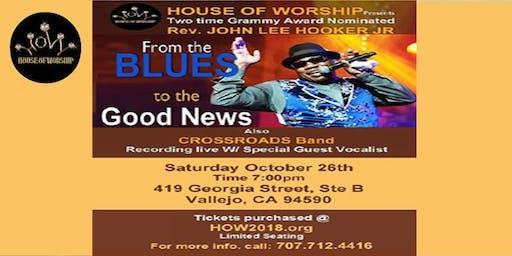 House of Worship Gospel Concert