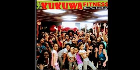 KUKUWA® Group Fitness tickets