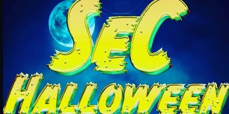 SeC Halloween Party  tickets