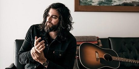 Dan Rodriguez: The All I Want For Christmas Is Whiskey Tour @ White Rabbit tickets