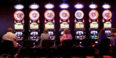 Fundraiser Atlantic City Shuttle $40 Trip & $10 in free chips