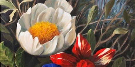Canberra: Sun, Rain, Flowers - Roger Beale AO tickets