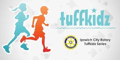 Tuffkidz Triathlon 2019
