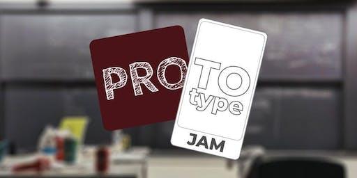 Prototype Jam Zero