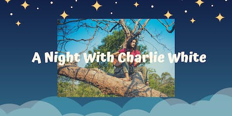 A Night With Charlie White tickets