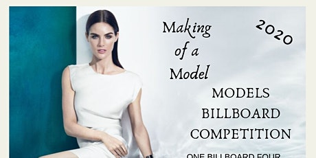 MAKING OF A MODEL BILLBOARD CAMPAIGN COMPETITION  tickets