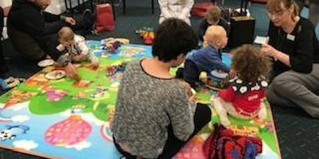 A Children's Week Event for parents of babies and toddlers tickets