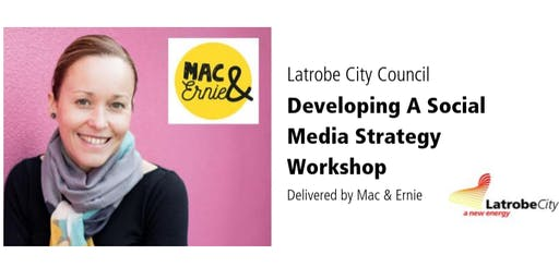 Developing a Social Media Strategy Workshop