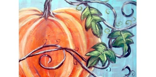 Pumpkin Fun (2019-10-17 starts at 6:00 PM)