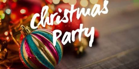 Adult Christmas Benefit Party tickets