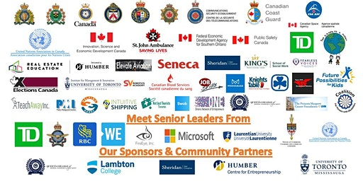Experience Your Life Expo 2020 - Largest Youth Employment Event in Canada