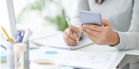 Planejamento Financeiro ligado a Qualidade de Vida ingressos