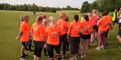 'Couch to 5K' Improvers Running Course