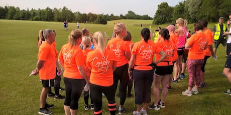 'Couch to 5K' Improvers Running Course tickets