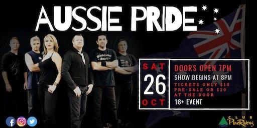 Aussie Pride Rock Show