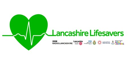 Lancashire Lifesavers tickets